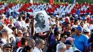 Cuba suspende el multitudinario desfile del 1 de mayo por el coronavirus