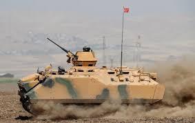 Al menos dos muertos en un bombardeo turco en el norte de Irak