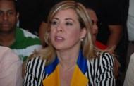Candidata vicepresidencial Sergia Elena segura que Danilo ha fracasado imponiendo a Gonzalo Castillo como candidato, porque las bases del PLD no lo apoyan