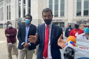 Concejal Ydanis Rodríguez impulsa proyecto Oficina de Deportes
