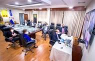 JCE intensifica trabajo por retraso en impresión de boletas y elecciones en el exterior