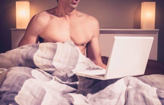 Los servicios de sexo por webcam hacen su agosto con la cuarentena