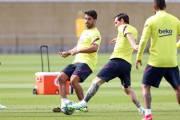 Messi decepcionado pero justifica retraso de Copa América