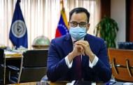 Venezuela y la ONU acuerdan destinar una parte del oro retenido por el Banco de Inglaterra a la compra de alimentos y medicinas