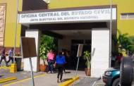 JCE reestructura junta electoral del Distrito