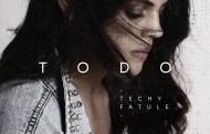 """Techy Fatule sigue siendo tendencia luego del lanzamiento de su single """"Todo""""."""
