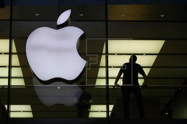 Apple podría anunciar sus novedades el 15 de septiembre