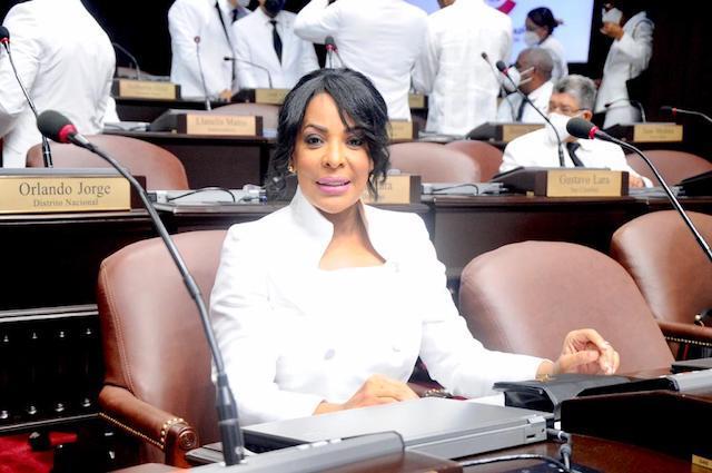 Diputada del PRM Lily Florentino pide a las autoridades del partido resolver los nombramientos de perremeistas en el Estado