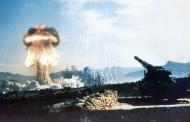 El único ensayo de un cañón nuclear en la historia, restaurado en 4K y a 48 imágenes por segundo
