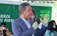 Expresidente Fernández asegura que no es bueno para los partidos políticos que miembros de la JCE sean de sus propias filas