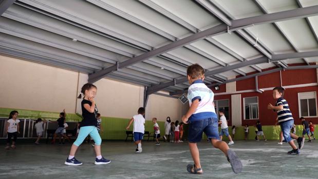 Por qué los grupos burbuja son una oportunidad de crecimiento para tu hijo