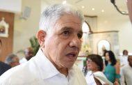 Presidente del Senado Eduardo Estrella dice le  alegra coincidir con el mandatario Luis Abinader en escogencia de jueces independientes para la JCE
