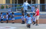 Los enfermeros escolares alertan a la Fiscalía de Menores: los niños están en «grave riesgo» de contagio por Covid-19 en los colegios ante la falta de medios
