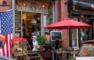 Alcalde emite orden ejecutiva para permitir a pequeños negocios vender en las aceras en NYC