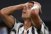 Cristiano Ronaldo vuelve a dar positivo de Covid-19
