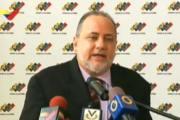 Defensoría del Pueblo de Venezuela supervisa proceso electoral