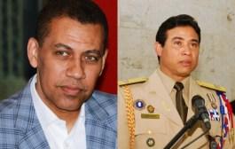 Depositan en el PEPCA documentación de corrupción del jefe de seguridad del expresidente Danilo Medina