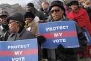 Estados Unidos, elecciones y el voto negro