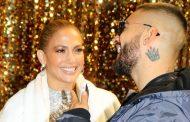 Jennifer López y Maluma usan la música para enamorar a Hollywood