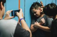Las víctimas de acoso escolar tienen más riesgo de desarrollar conductas violentas