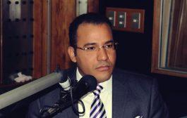 """Periodista Salvador Holguín afirma: """"Los perremeistas abandonados a su suerte por las autoridades de su partido, no tienen quien les canalice empleos en el gobierno de Luis Abinader"""""""