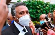 HAY PROBLEMAS: Procuraduría cita al senador Félix Bautista para un tercer interrogatorio