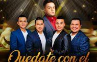 """""""Quédate con él"""" lo nuevo de Gerardo Lares ft Los Hermanos Medina"""