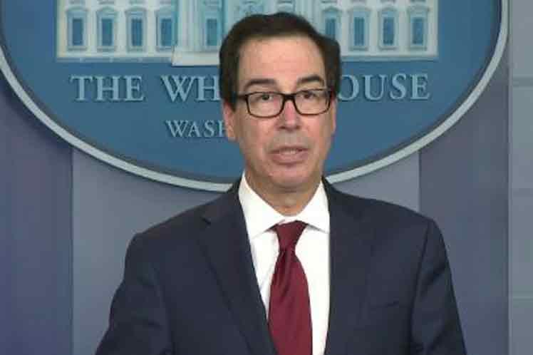 Advierten sobre necesidad de subsidios para empresas en EE.UU.