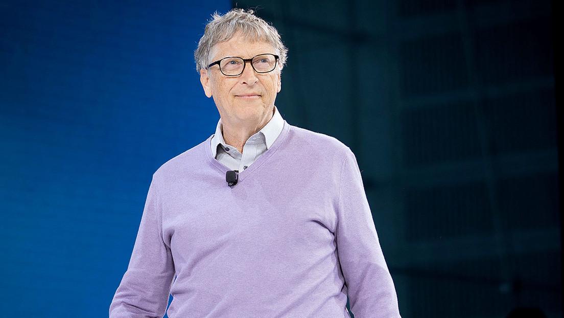 """Bill Gates pronostica que durante los próximos ocho meses las noticias sobre el coronavirus serán """"en su mayoría malas"""""""