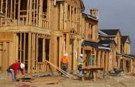 Construcción de casas en EE.UU. continúa en ascenso