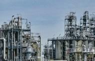 El petróleo de Texas cierra con un descenso del 0,4 %, hasta 45,34 dólares