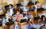 Congreso de Chile rechaza la reforma que permitía a ciudadanos en el extranjero votar en el proceso constituyente