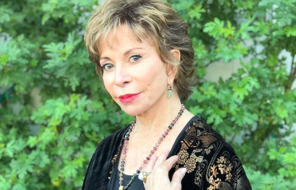 Isabel Allende, Carlos Vives y Las Tesis estarán en Hay Festival de Cartagena
