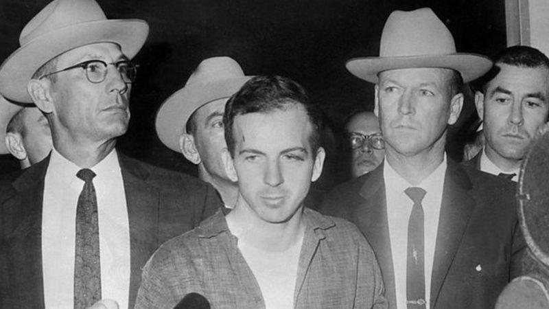 La misteriosa visita de Lee Harvey Oswald, el asesino de John F. Kennedy, a la Unión Soviética