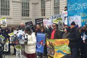 De vivienda a salud, Make The Road NY pide ampliar la red social a inmigrantes y trabajadores