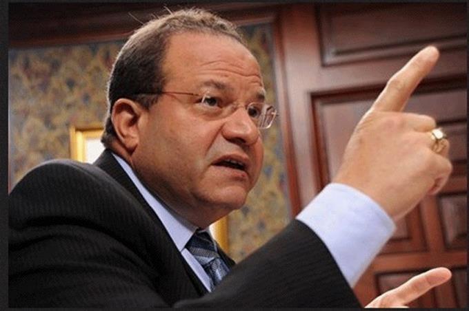 Dirigente peledeista José Tomás Pérez asegura Expresidente Danilo Medina debe ser el nuevo presidente del PLD por los grandes logros y méritos durante su gestión