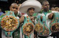 Floyd Mayweather Jr. inmortalizado por el Consejo Mundial de Boxeo (CMB)
