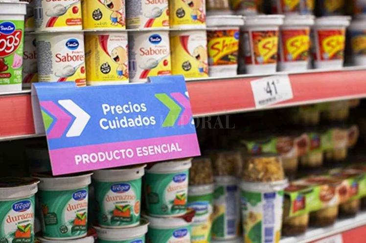 Gobierno argentino refuerza otra vez programa Precios Cuidados
