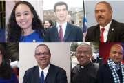 Líderes dominicanos esperan presidencia de Biden represente esperanza para latinos en EE.UU.