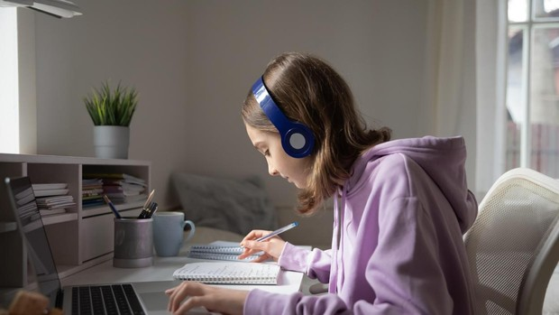 La educación online se refugia de nuevo en los hogares españoles sin muchos avances