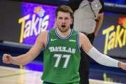 """Luka Doncic tras derrota ante los Bulls: """"No ha sido un buen partido por mi parte"""""""