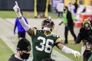 Packers y Bills cumplen pronósticos y jugarán sendas Finales de Conferencia