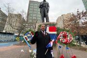 Sammy Ravelo llama a la unidad de los dominicanos del exterior por una mayor representación política