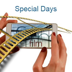 special days sub category