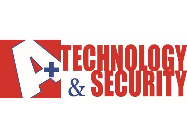 A+ Technology & Security logo