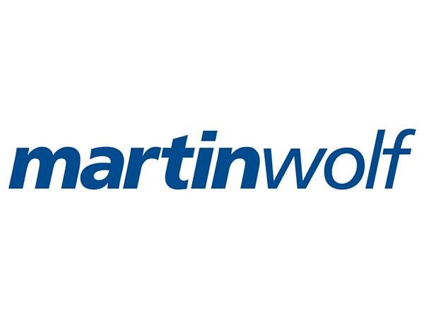 Martin Wolf logo