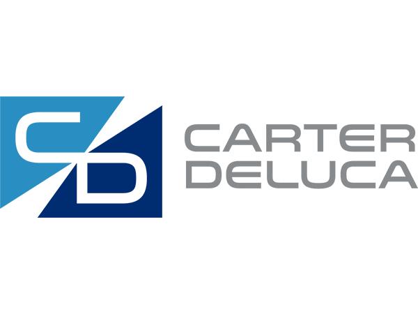 Carter Deluca logo