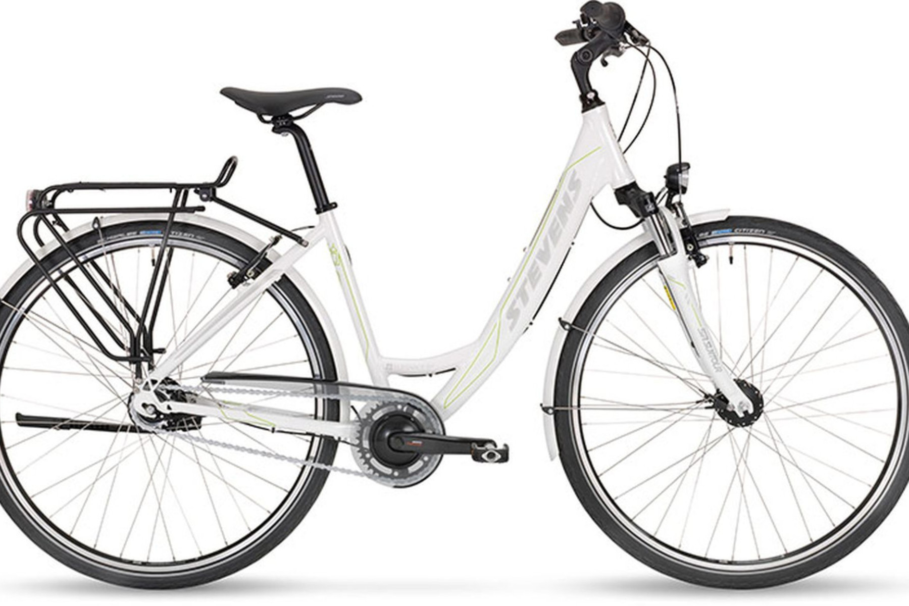 Rent The Perfect Bike In Sylt