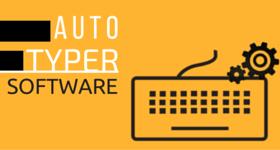 Auto Typer Software