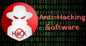 anti-hacking software